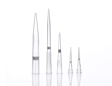 Filtered Pipette Tips, 1000 µL