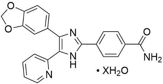 SB431542 (Hydrate)