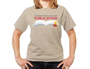 Publication T-shirt