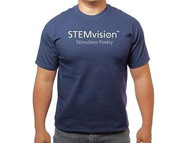 STEMvision T-shirt