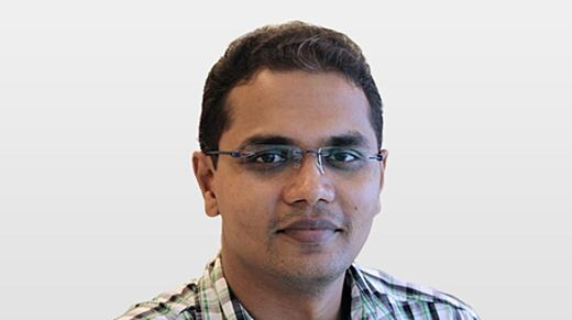 Bhushan Dharmadhikari