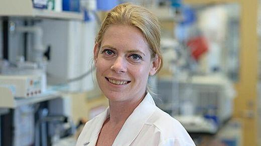 Interview with Dr. Caroline Lindemans