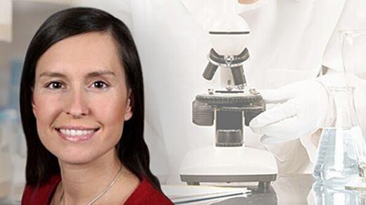 Interview with Dr. Tamara Zietek