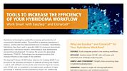 Increase the Efficiency of Your Hybridoma Workflow with EasySep™ and ClonaCell™