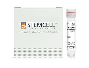 RosetteSep™ Human Total Lymphocyte Enrichment Cocktail 15223