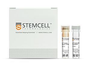 EasySep™ Human CD3 Positive Selection Kit II|17851