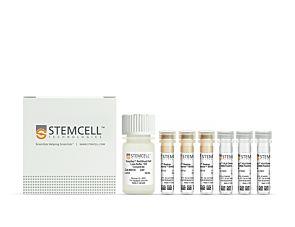 EasySep™ HLA Chimerism Whole Blood CD66b Positive Selection Kit|17882