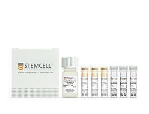 EasySep™ HLA Chimerism Whole Blood Myeloid Positive Selection Kit|17884