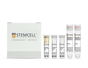 EasySep™ Human Cord Blood CD34 Positive Selection Kit III|17897