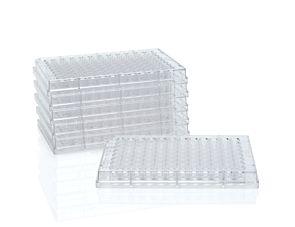 Corning® 96-Well High-Binding Flat-Bottom Microplates