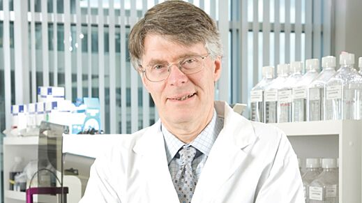 EuroStemCell Interview with Dr. Allen Eaves: Meet Allen Eaves: academic biologist turned CEO