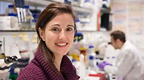 Meritxell Huch, PhD