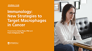 New Strategies to Target Macrophages in Cancer