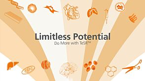 Limitless Potential: Do More with TeSR™