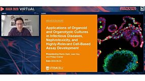 Applications of Organoid and Organotypic Cultures in Infectious Diseases, Nephrotoxicity, and Highly Relevant Cell-Based Assay