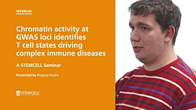 Chromatin Activity at GWAS Loci Identifies T Cell States Driving Complex Immune Diseases