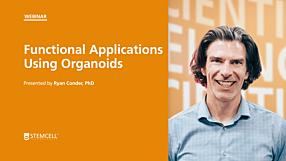 Functional Applications Using Organoids