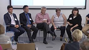 Defining and Maintaining Pluripotency & hPSC Line Registration and Banking - Panel Discussion