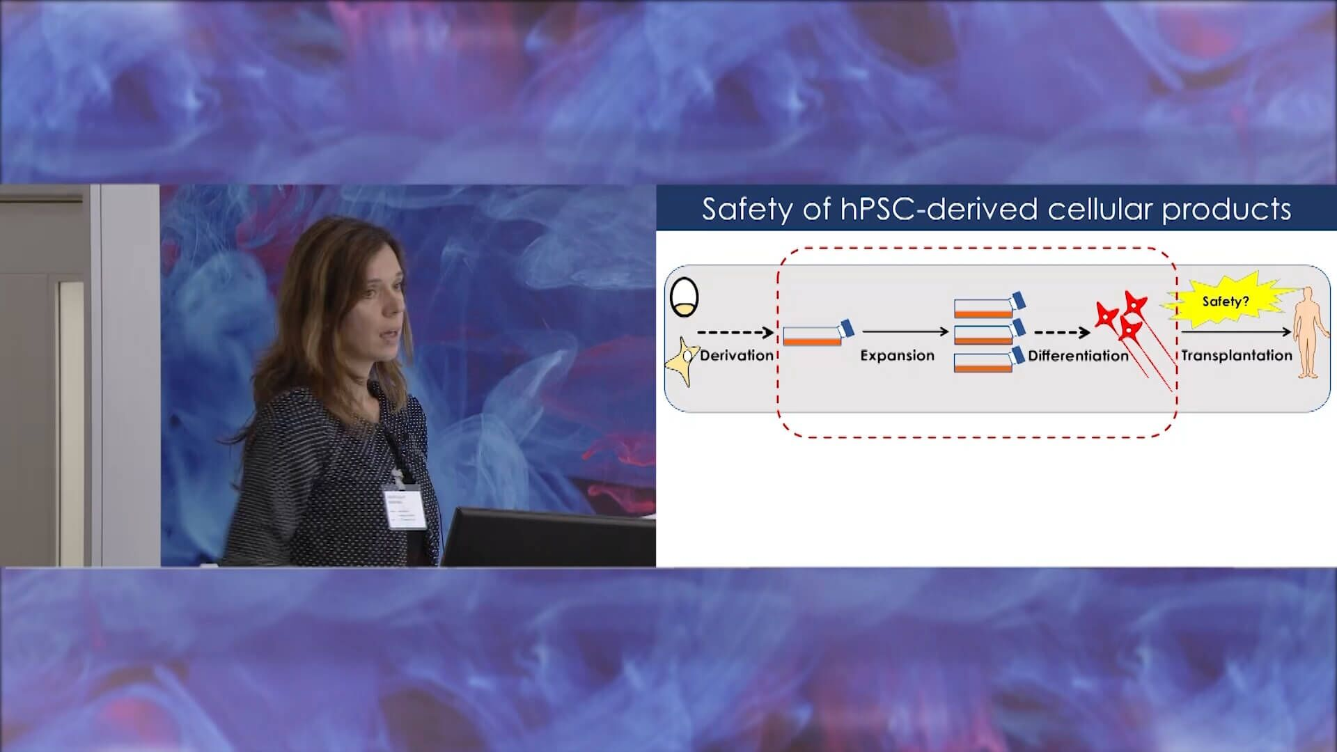 Nature Research Round Table: The Process of Human Pluripotent Stem Cell Adaptation
