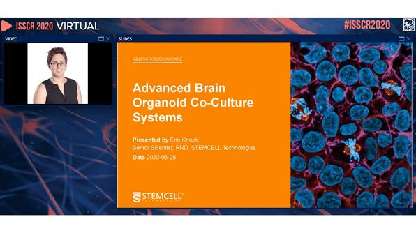 ISSCR Innovation Showcase: Advanced Brain Organoid Co-Culture Systems