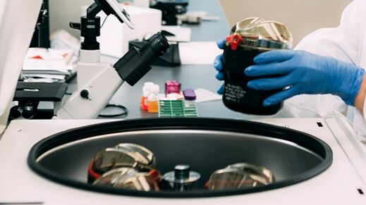 Processing a Leukopak for Downstream Cell Isolation