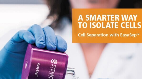 EasySep™ Cell Separation Technology