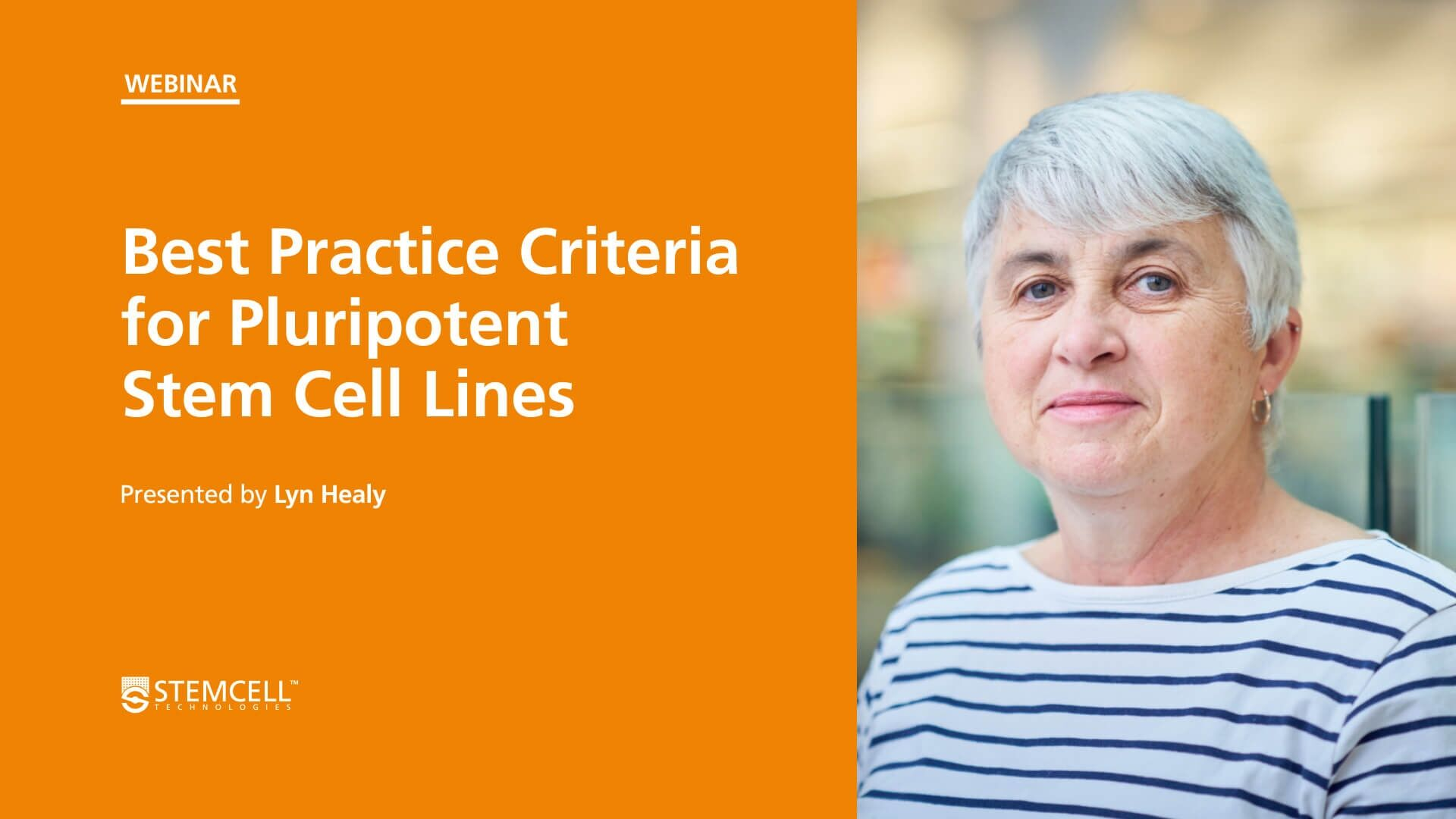 Best Practice Criteria for Pluripotent Stem Cell Lines