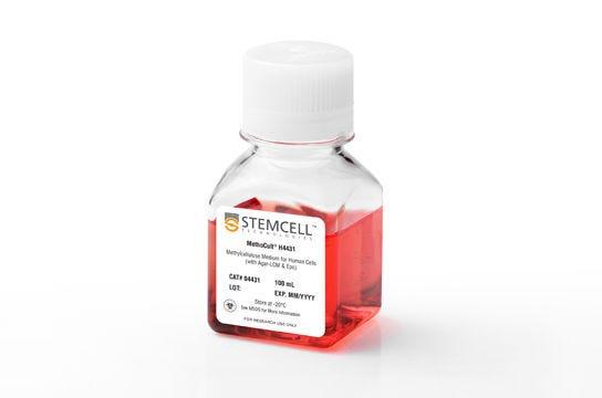 MethoCult™ With Conditioned Medium