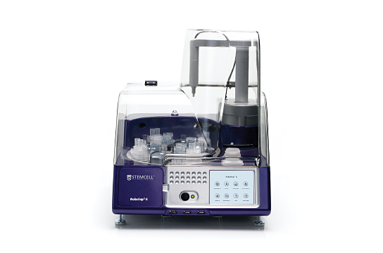 RoboSep™-S Automated Cell Separation Instrument
