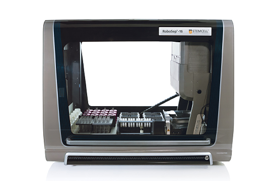 RoboSep™-16 Automated Cell Separation Instrument