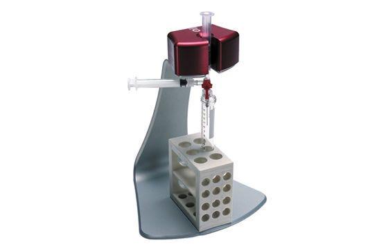 Column-Based Magnetic Cell Separation