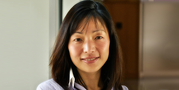 Dr. Akiko Iwasaki