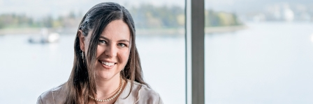 Amy Stone, PhD, Senior Fellow