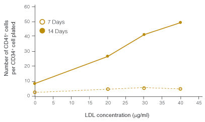 Importance of Low Density Lipoproteins