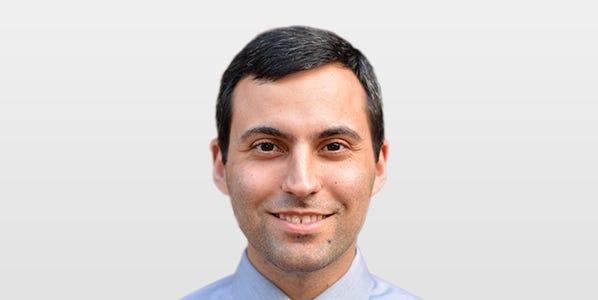 Ramin Herati, PhD