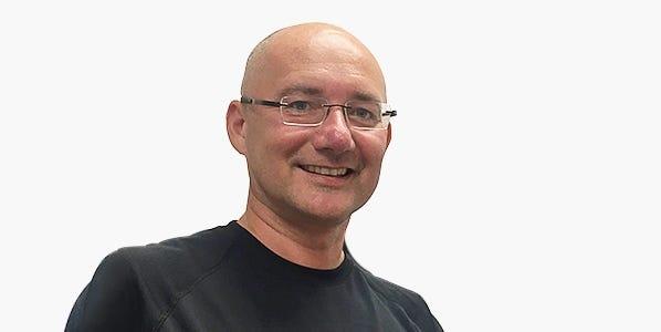 Dr. Robert Liwski, MD, PhD
