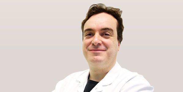 Asier Sáez-Cirión, PhD