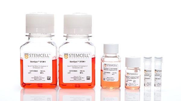 StemSpan™ T Cell Generation Kit