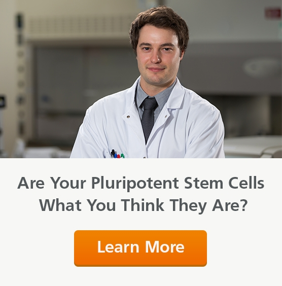 Are your pluripotent stem cells what you think they are? Learn more.