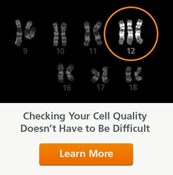 hPSC Genetic Analysis Kit: Checking Your Cell Quality Doesn't Have to Be Difficult