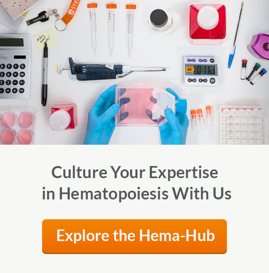 Explore the Hema-Hub