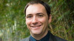 Dr. Colt Egelston
